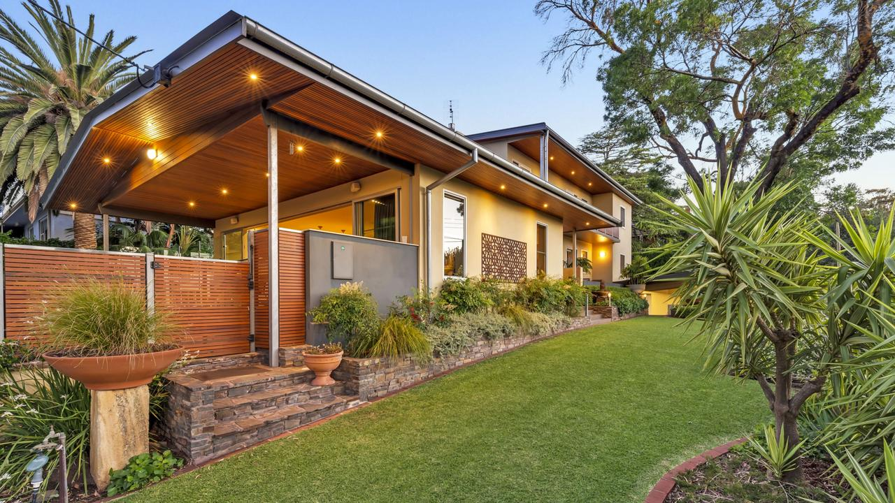 3 Hillside Road, Springfield. Photos supplied by Harcourts Williams Real Estate.