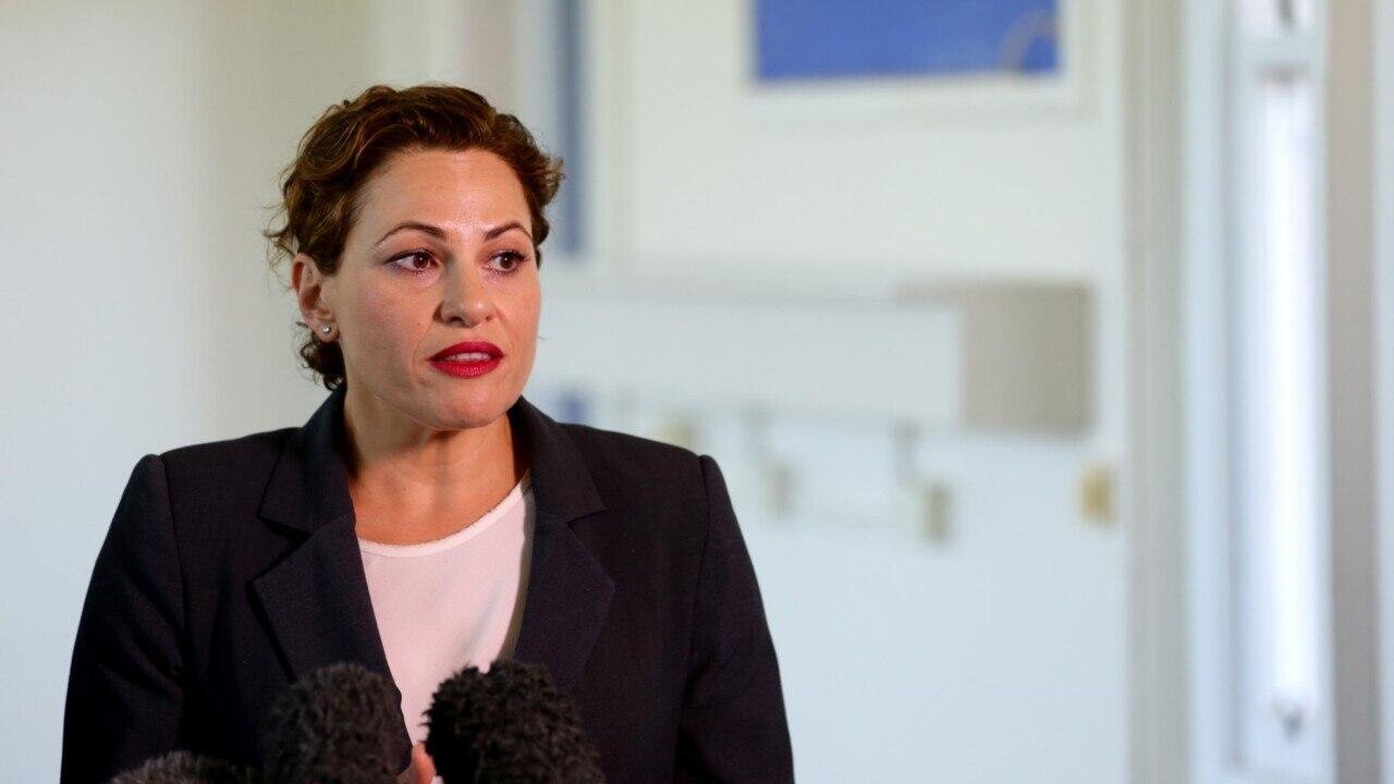 Queensland posts $1.5 billion surplus in budget