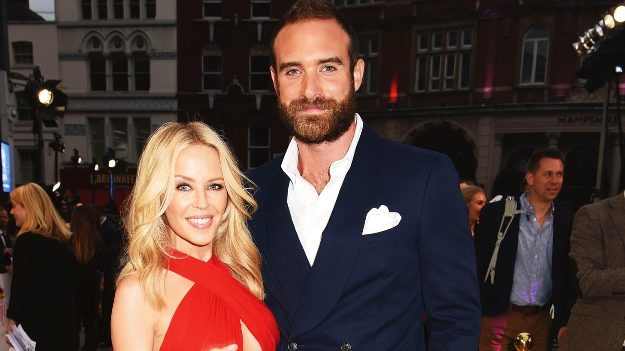 The couple called off their engagement last year. Photo: Getty Images