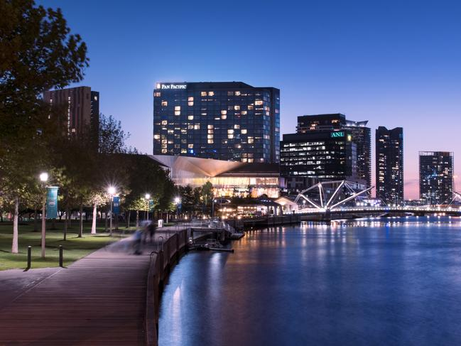 AUSSIE DEAL OF THE WEEK — MELBOURNE, $239 Book ahead and save up to 20 per cent off the best available rate at Pan Pacific's Melbourne properties. For example, Parkroyal Melbourne Airport has overnight rates from $263 when you book 14 to 30 days ahead of arrival. And Pan Pacific Melbourne has rates from $239 a night. The rates include complimentary Wi-Fi. panpacific.com