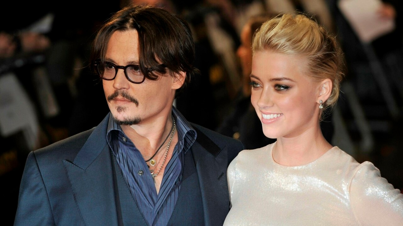 Johnny Depp suing ex-wife Amber Heard for $70million