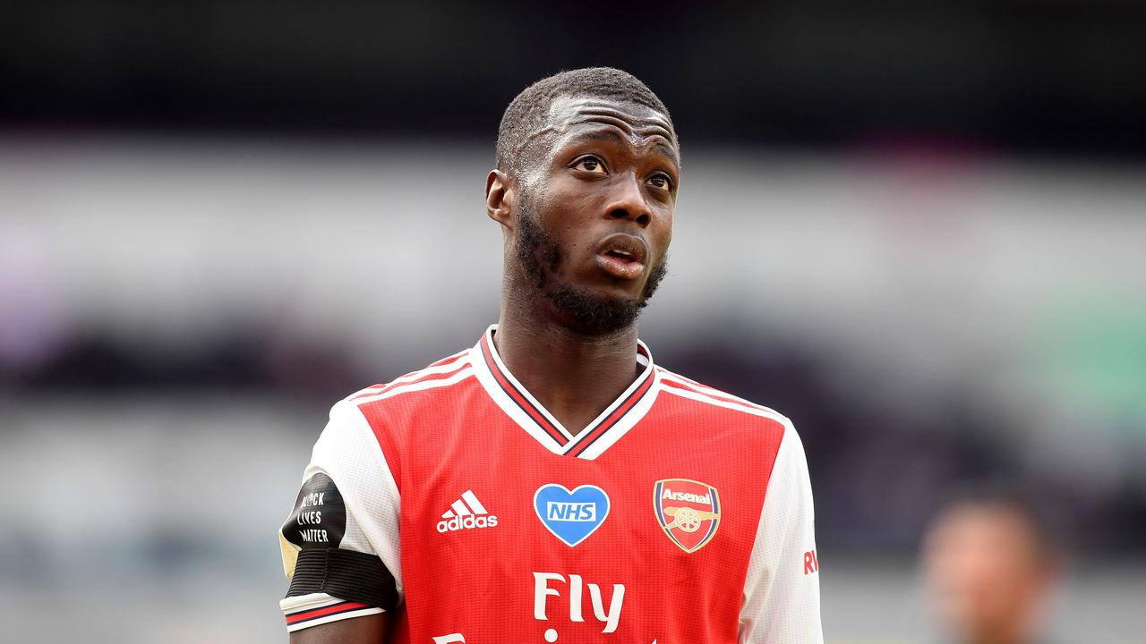 Arsenal smashed their transfer record for Nicolas Pepe. Was it worth it?