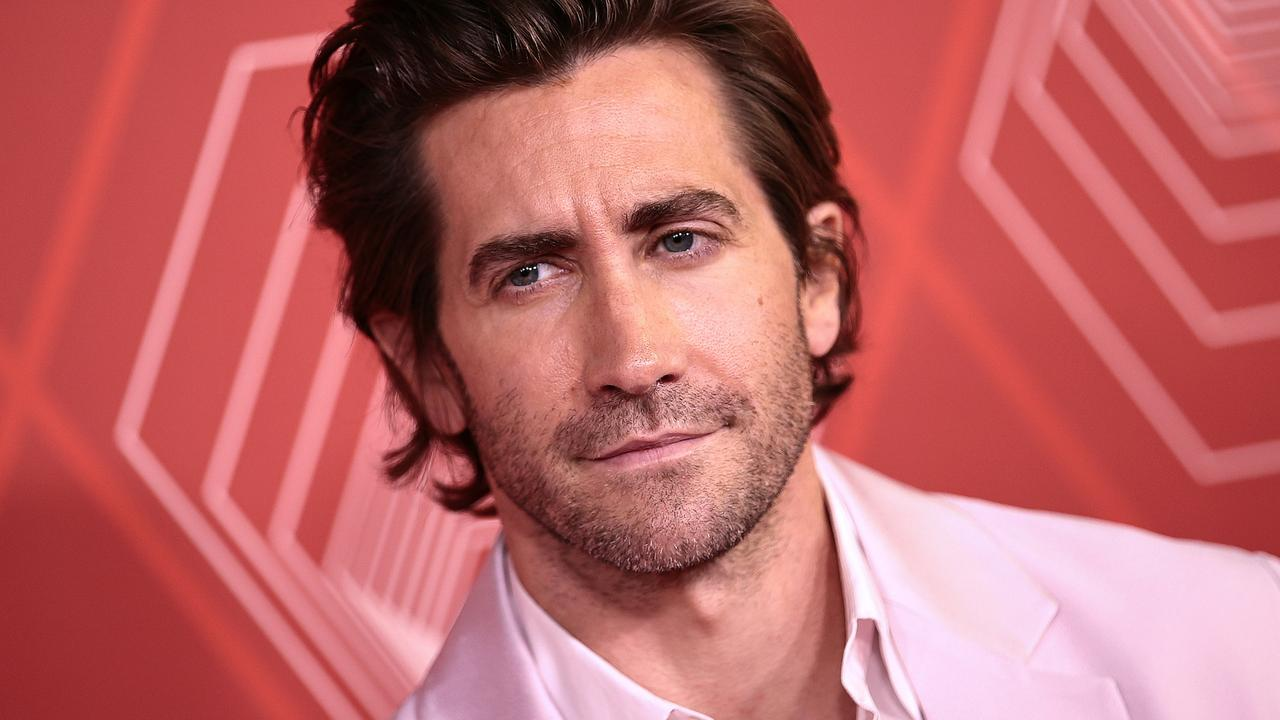 Jake Gyllenhaal said performing has been a life saver for him. (Photo by Dimitrios Kambouris/Getty Images for Tony Awards Productions)