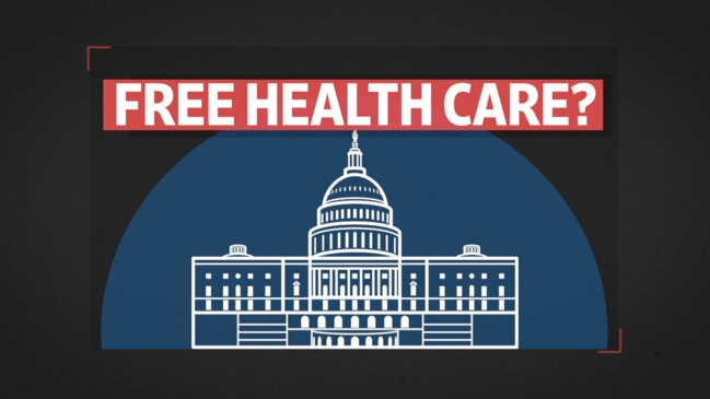 Who Pays for Health Care? Depends on Where You Live
