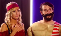Beauty and the Geek shock twist as eliminated couple returns