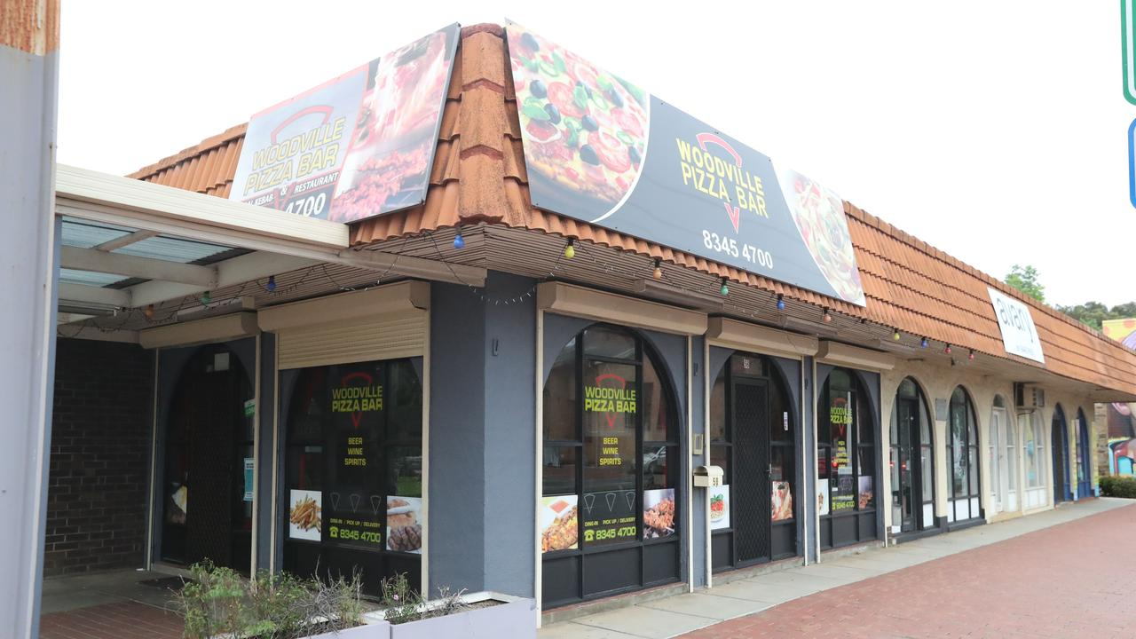 The lawyer of a pizza bar worker who sparked SA's lockdown has spoken out. Picture: Tait Schmaal.