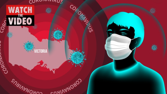 Coronavirus: Why aren't masks mandatory in Australia?
