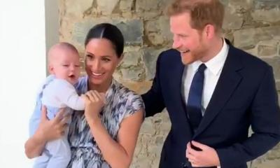 What Meghan Markle's birth plan looked like