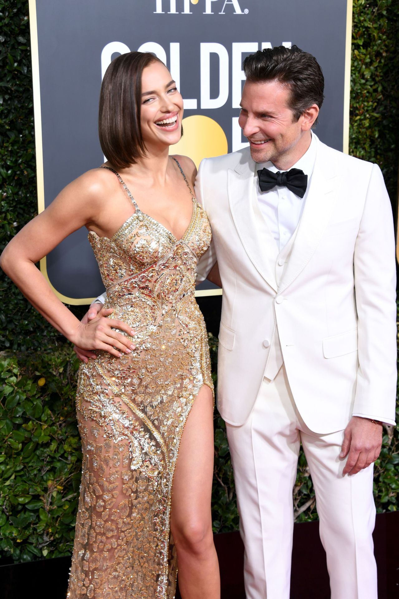 Bradley Cooper and Irina Shayk have reportedly split