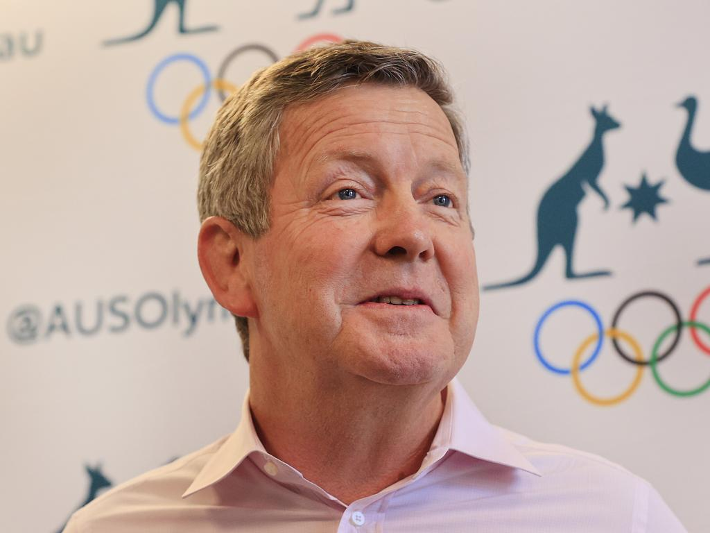 Carroll criticised the SA government for their 'cruel and uncaring' decision to enforce an extra 14 days of quarantine for returning Olympians. Picture: Mark Evans/Getty Images