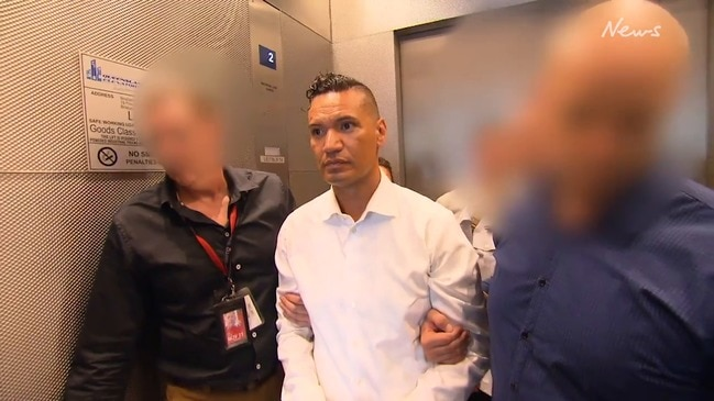 Fake prince out of jail - and the country
