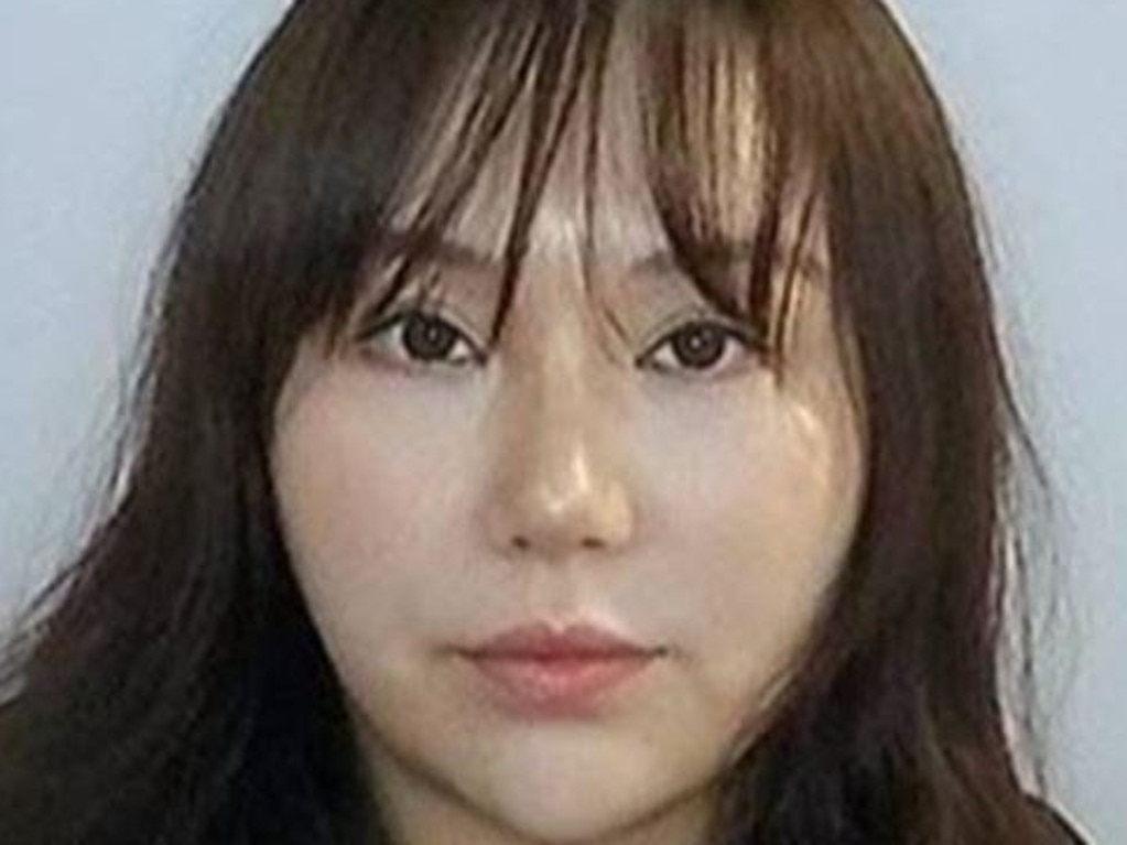 Qiong Yan was allegedly murdered by her flatmate. Picture Police Media