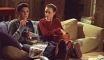 As relaxing as it is, sitting down all day is not a good idea. Image: Gilmore Girls