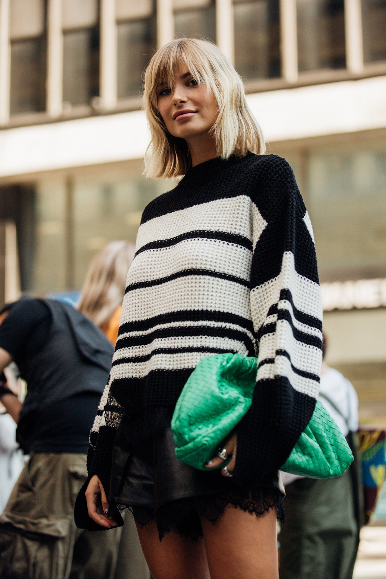 The best street style from New York Fashion Week spring/summer 2020