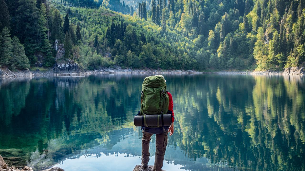 Be prepared with out top backpack picks.
