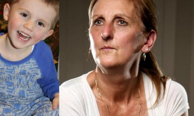 """William Tyrell's grandmother: """"I don't think he is alive"""""""