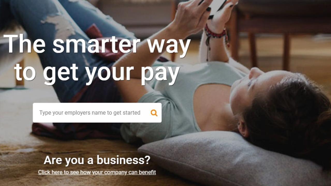 PayActiv is now available in Australia. Picture: PayActiv.com.au