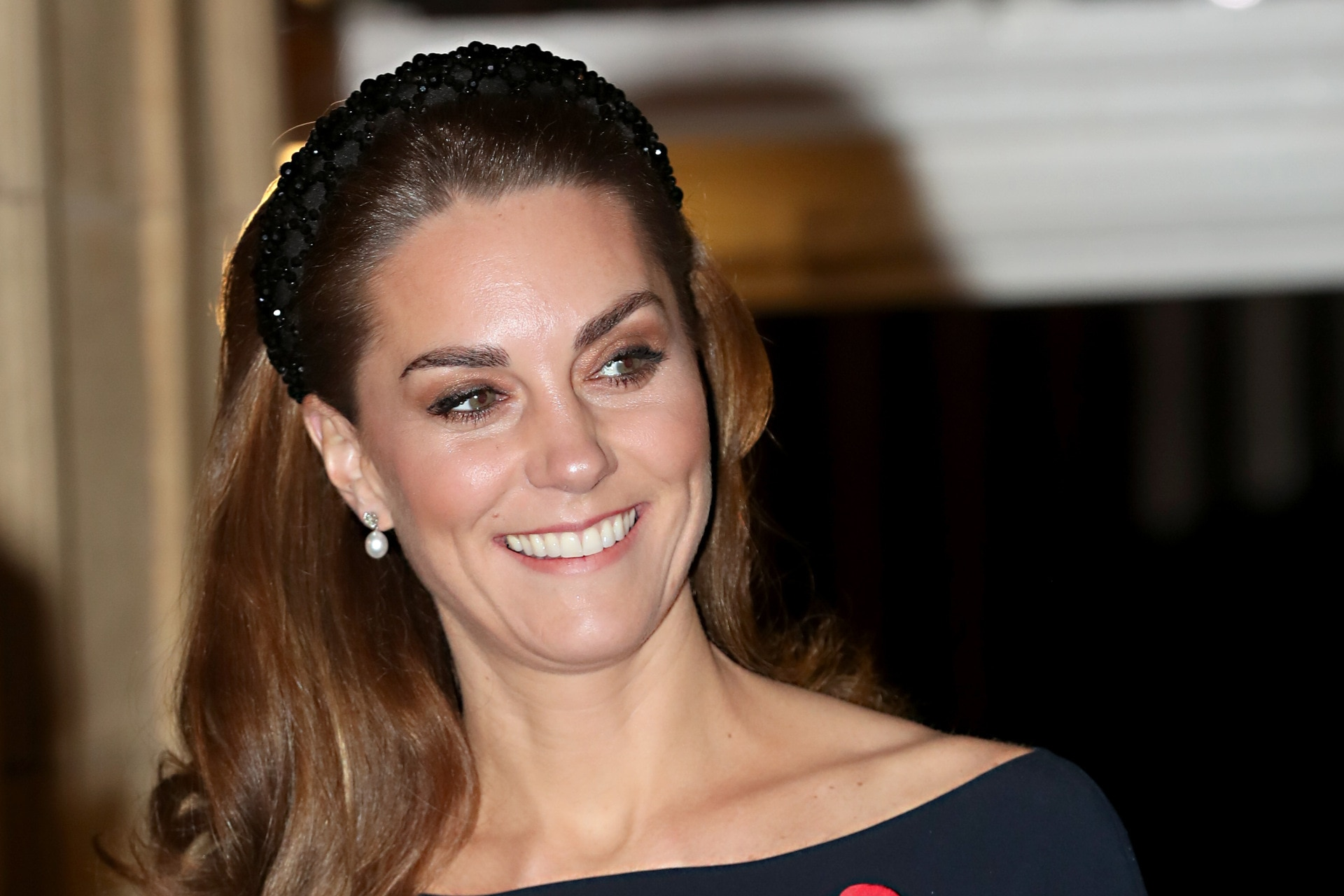 Kate Middleton proves a $34 Zara headband is the accessory of the season