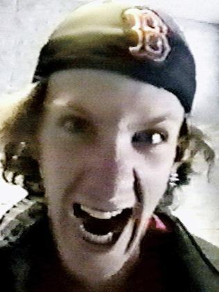 Dylan Klebold.