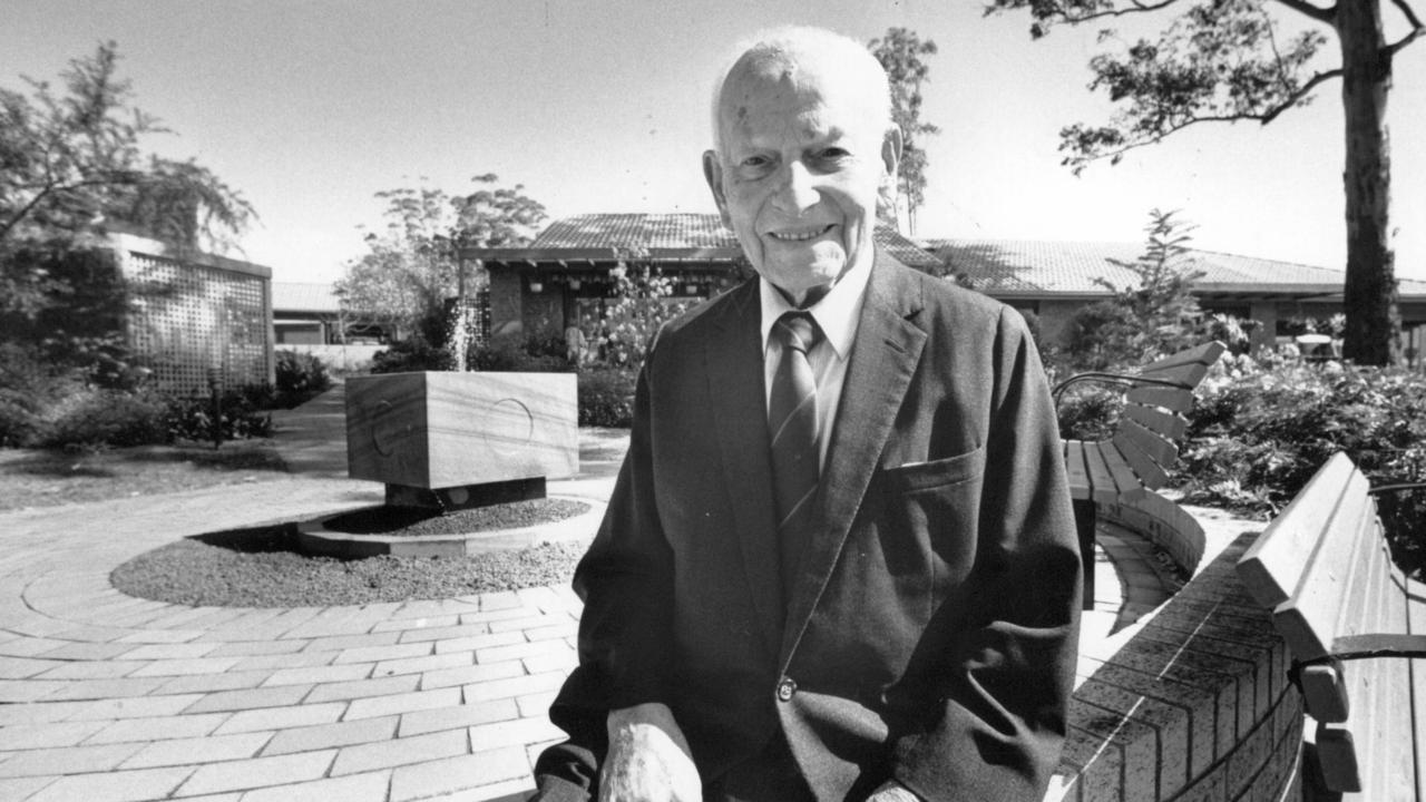 Mr Jennings developed house and land packages across Australia.
