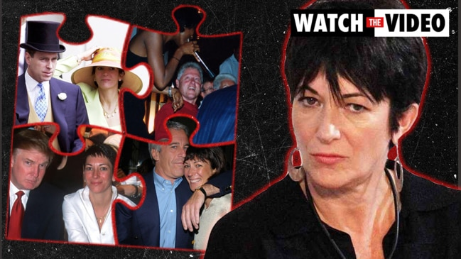 Jeffrey Epstein: What famous names could Ghislaine Maxwell expose?