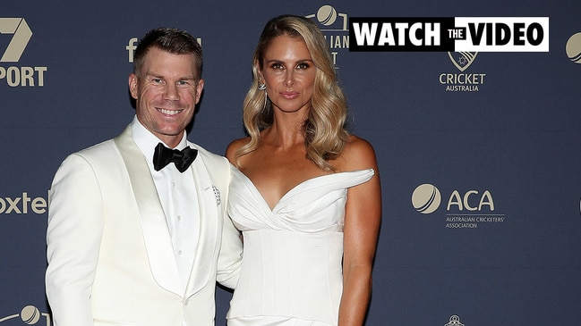 Candice Warner on sex life with husband: 'He goes good'