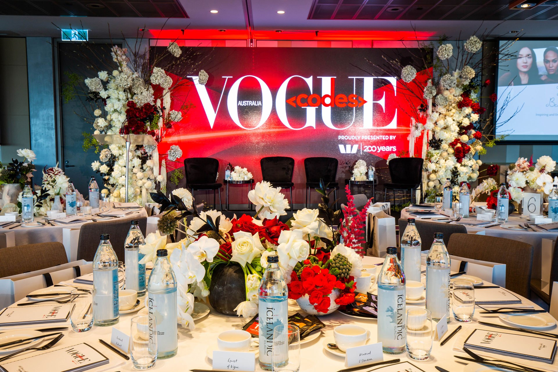 Vogue Codes 2019 Sydney Summit: your guide to everything that happened on the day