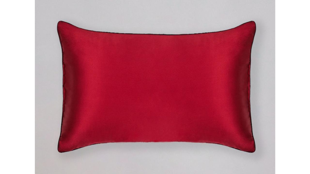 Silk Maison Dual Color Matching Silk Pillowcase