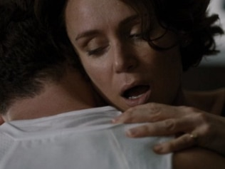 The steamy sex scenes are dividing UK viewers. Image: 'Bodyguard'.