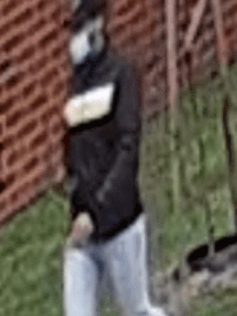 Anyone with information should contact Crime Stoppers. Picture: Victoria Police