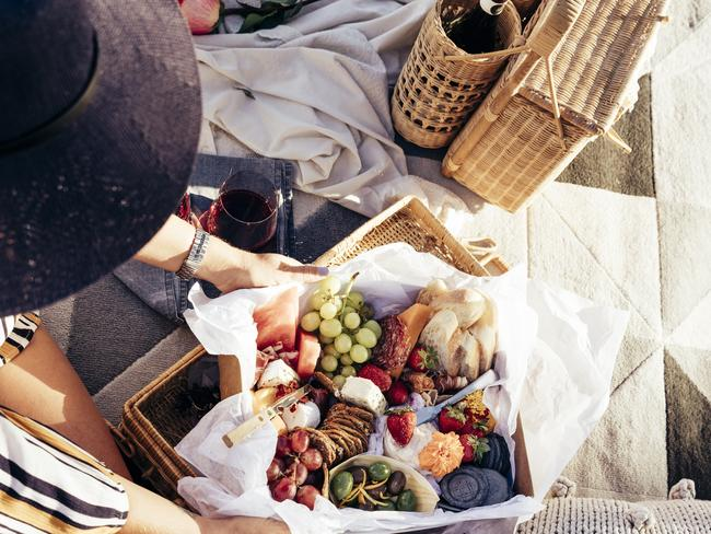 DRINKING IN PUBLIC PLACES Sitting in a park, sharing a bottle of wine with friends is an ideal way to spend a Sunday afternoon — sadly, this ritual is illegal in Australia.