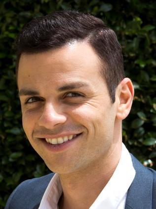 Tyler De Nawi. Picture: Channel Nine