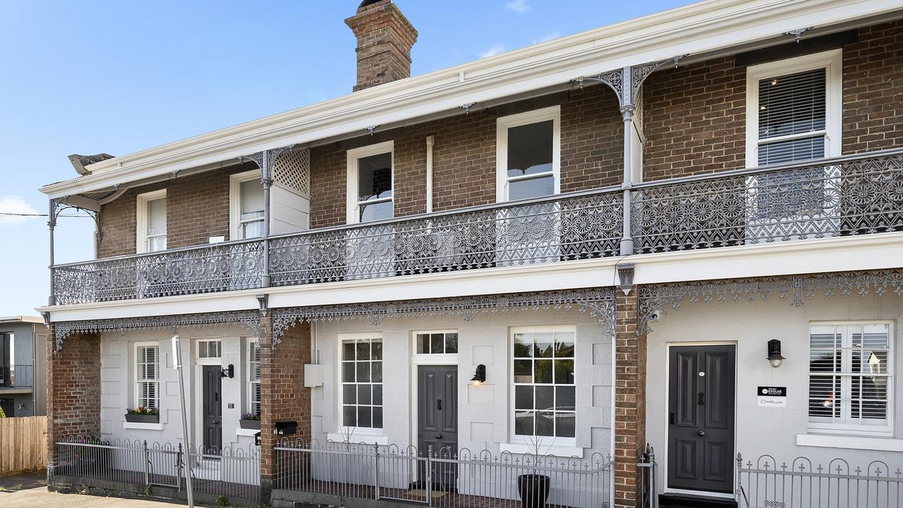 10 Coronation St, Geelong West, has sold for $639,000.