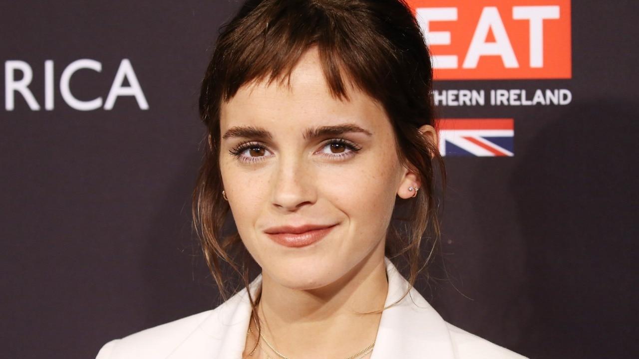 Emma Watson coins 'new woke term'