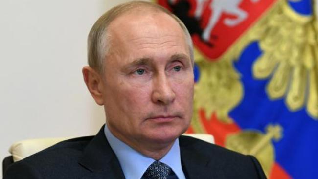 Coronavirus live blog: Putin installs drastic pandemic safety net – NEWS.com.au