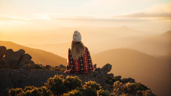 """<h2>Stargazing in Hobart</h2> <p>By day, Kunanyi / Mount Wellington presides over Hobart's CBD like a wilderness king, but come nightfall it becomes the stage for you to reach the galaxies above. Run in collaboration with the Astronomical Society of Tasmania, Walk on <a href=""""http://walkonkunanyi.com.au"""" target=""""_blank"""" rel=""""noopener"""">Kunanyi's</a> new Explore the Southern Stars tour pairs a guided journey around the night sky with a hot drink and snacks to keep you fortified for the 1.5-hour experience. Tours are held on select Friday and Saturday evenings.</p>"""