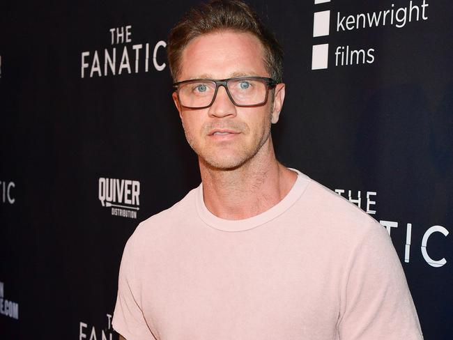 Devon Sawa opens up about nude scene in Now & Then