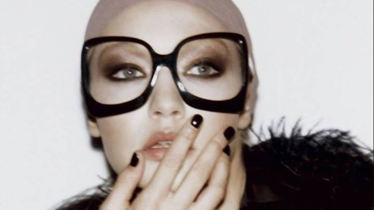 Contemporary luxury is the hallmark of highly coveted Tom Ford eyewear.