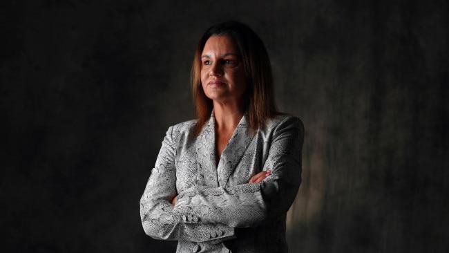Tasmanian Senator Jacqui Lambie. Picture: Gary Ramage