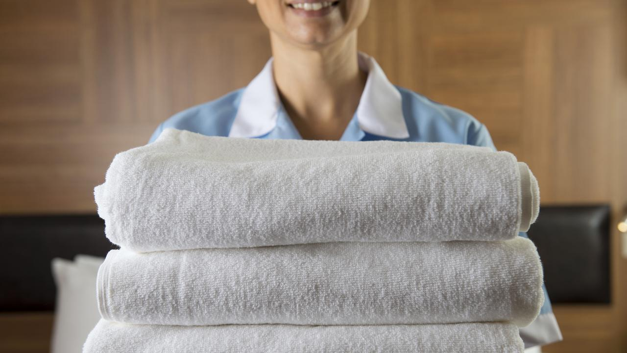 Stephanie Land, who wrote the best-selling book Maid, also listed a number of other tasks every guest should do before leaving their hotel room.