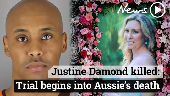 Justine Damond killed: Mohamed Noor on trial for death of Australian woman