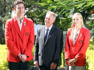 Benowa State High OP Results
