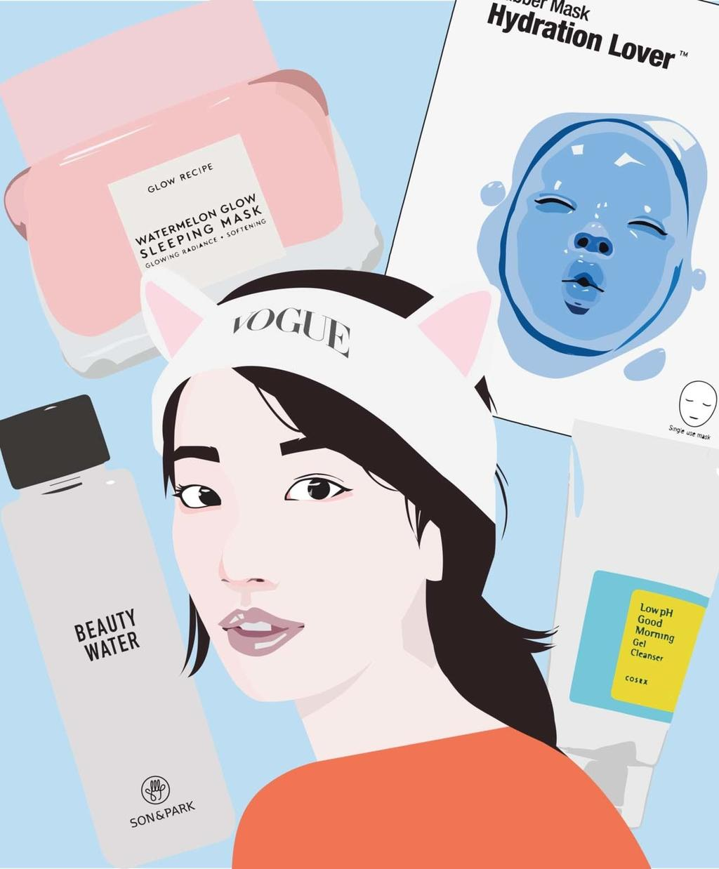 How To 10 Step Your Skincare Regimen