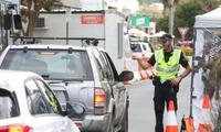 QLD closes border to 77 Sydney suburbs
