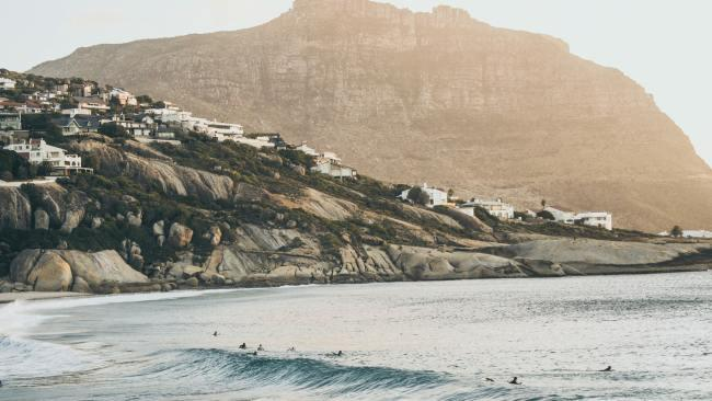 Best beaches in South Africa? Llandudno Beach, Cape Town Located at the bottom of a mountain, Llandudno Beach is surrounded by boulders (ideal for sheltering behind with a book and a towel). Picture: Crystal mah/Unsplash
