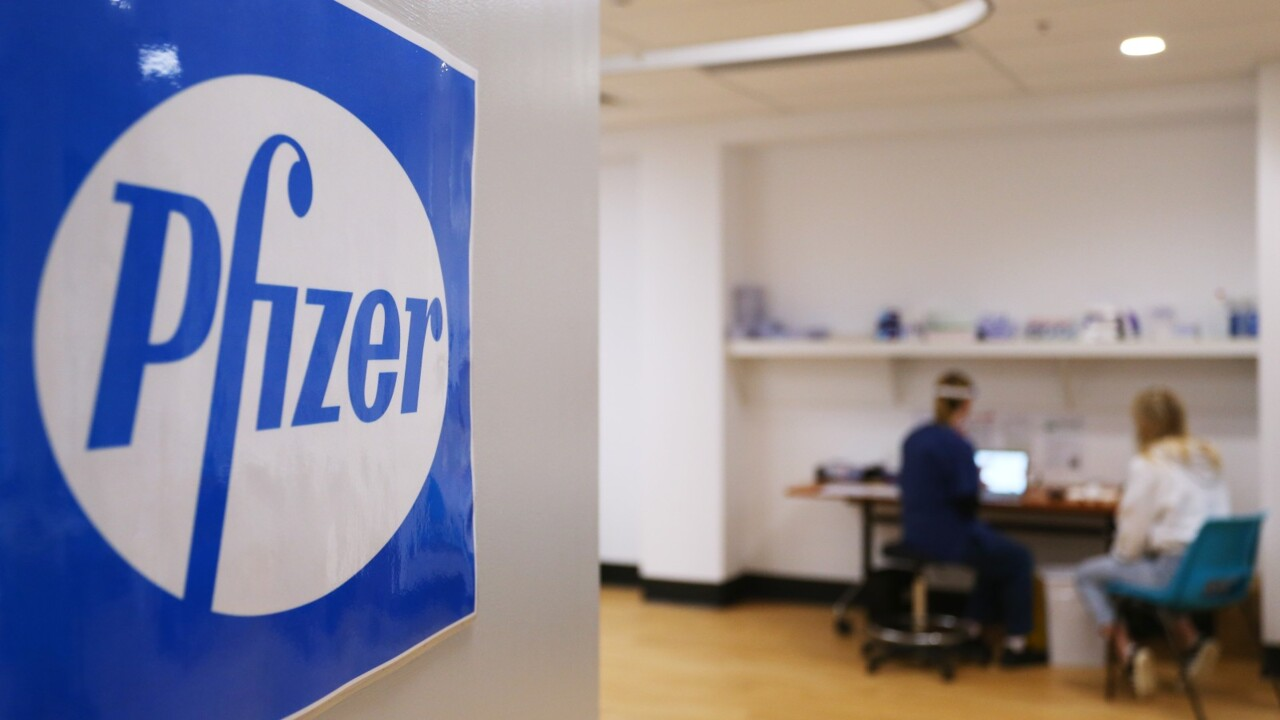 TGA set to greenlight Pfizer jab for children aged between 12 and 16-years-old