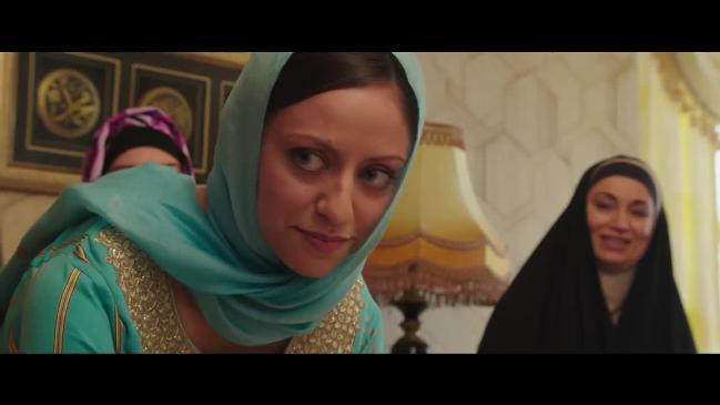 Ali's Wedding - Trailer