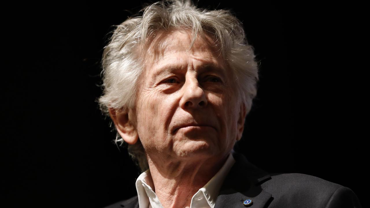 Polanski was charged with raping a 13-year-old girl in 1977. Picture: AFP.