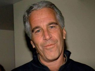 Epstein died in a Manhattan jail cell in August 2019. Image: Getty.