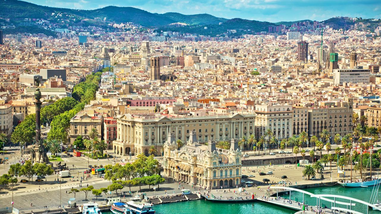 Aside from the obvious – you should allow for a day of (almost) aimless wandering around Barcelona.